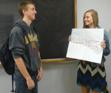 Sadie's changes dressed in controversy
