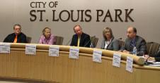 School Board candidates seek election