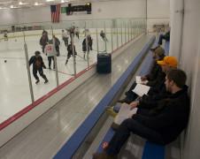 Boys' hockey gains experienced coach