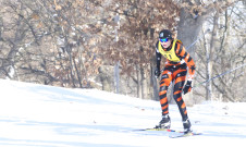 Boys' Nordic looks to State