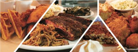 Boneyard brings traditional southern dining up north