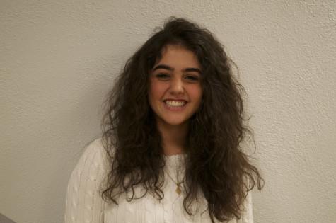 Meet the athlete; Ruby Lorreto