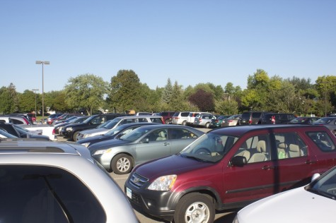 Prices rise for parking passes
