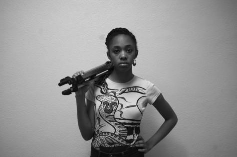 Photo of Amira Warren-Yearby