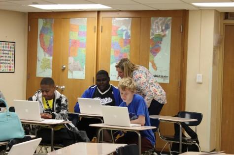 New year brings new ninth grade curriculum