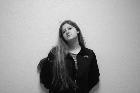 Photo of Brita Hunegs