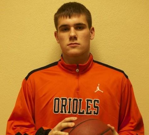Meet the athlete: Ryan Domres