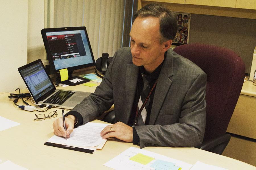 Superintendent Rob Metz writes some corrections to the aquatic policy