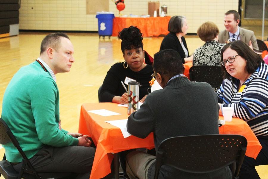 District looks for community input