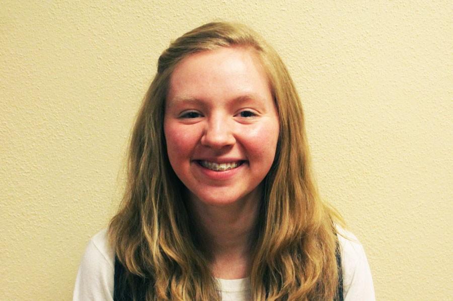 Meet the athlete: Abby Melbye