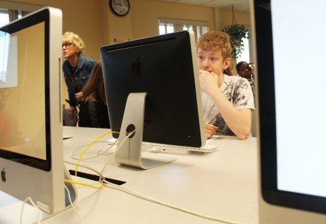 Unnecessary standardized tests plague students