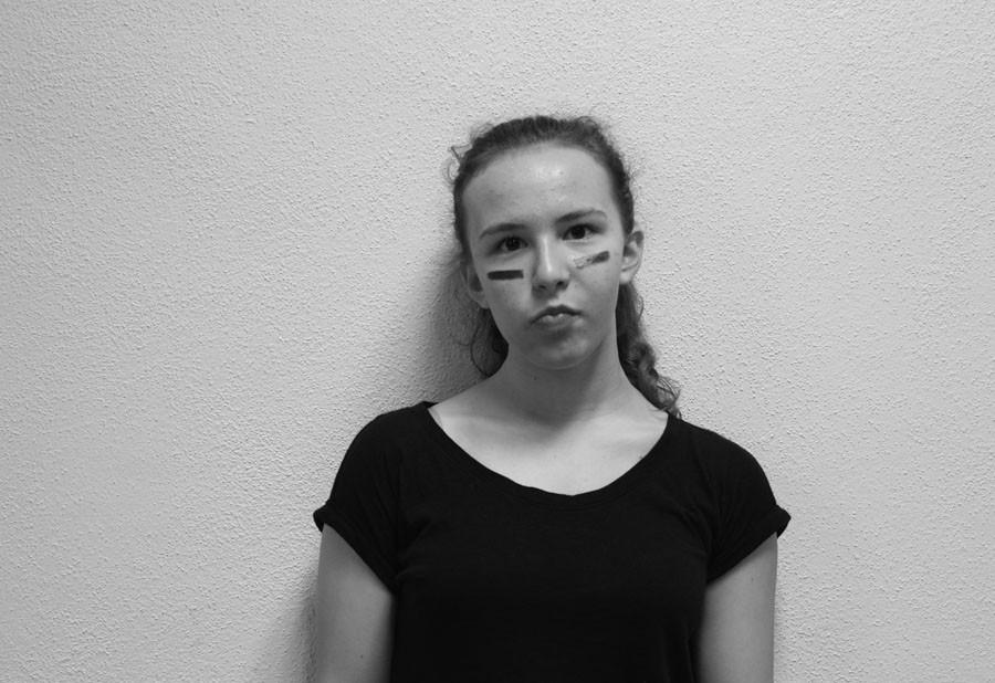 Katie Orton