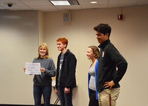 National Honor Society holds first Character in Leadership Summit
