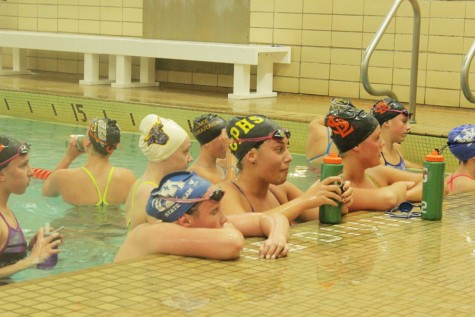Pool to receive new ventilation system