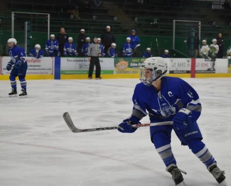 Merge unites girls' hockey players