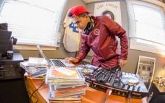 Sophomore strives for career in music