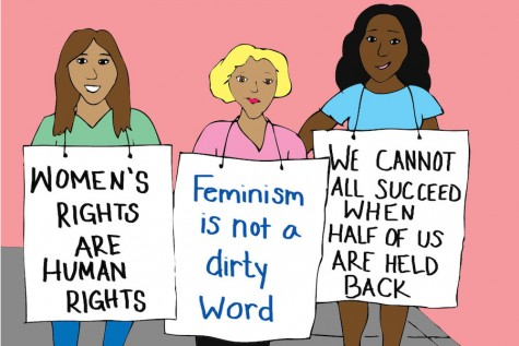 Echo celebrates Women's History Month