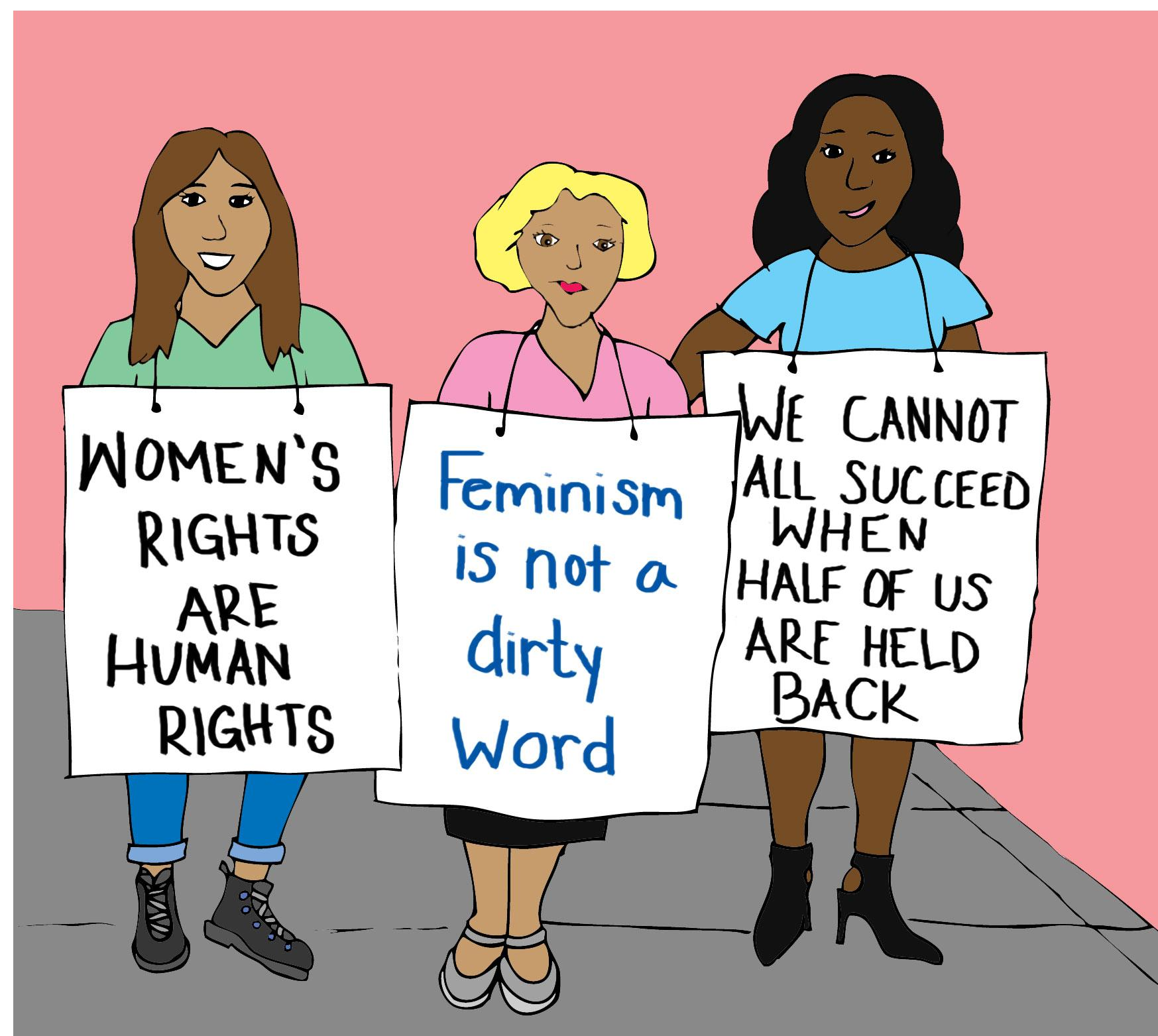 what is women s history Women's history network (whn) is a registered charity we understand how important your privacy is we take every step to ensure that any and all information you.