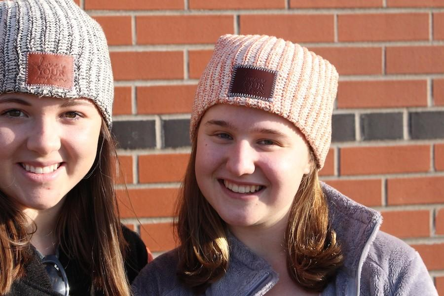 6bc079ef3c Love Your Melon gives back to children battling cancer – The Echo