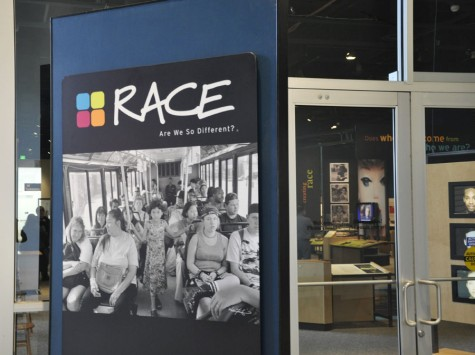 Museum seeks to educate about race
