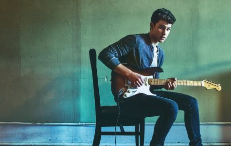 Shawn Mendes releases new album