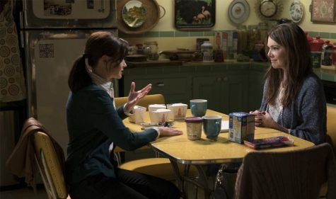 'Gilmore Girls' creates nostalgia