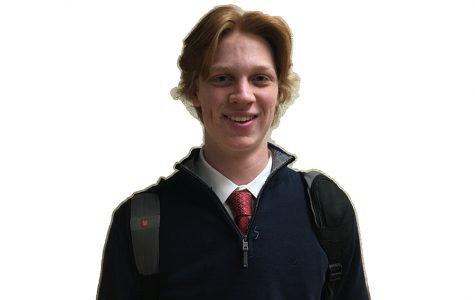 Connor Cornell