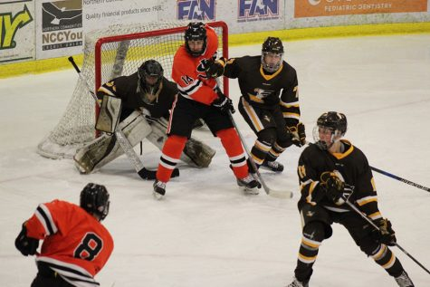 Duluth tournament benefits team on and off the ice