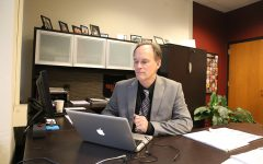 Metz announces resignation, future plans