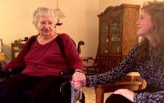 Senior honors grandmother