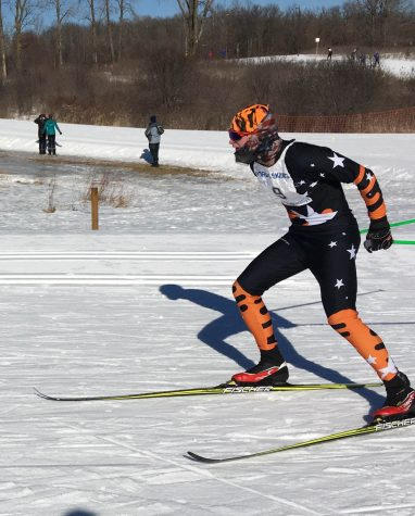 Nordic ends season on high note
