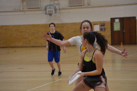 Ultimate teams make practices mandatory