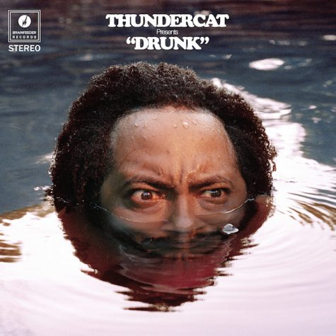 Thundercat opens up with introspective new album