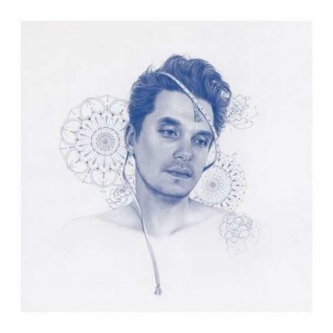 John Mayer makes comeback with new album
