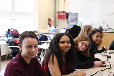 Quiz Bowl prepares for final in-state competition