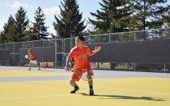 Boys' tennis focuses on future leadership