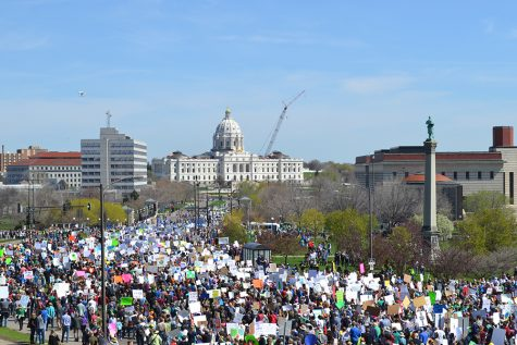 March for Science unites thousands of Minnesotans
