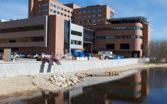 Project officials outline building process