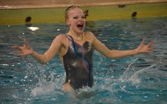 Synchro overtakes Edina, wins Sections Meet