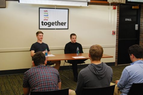 Club finds success in first meeting