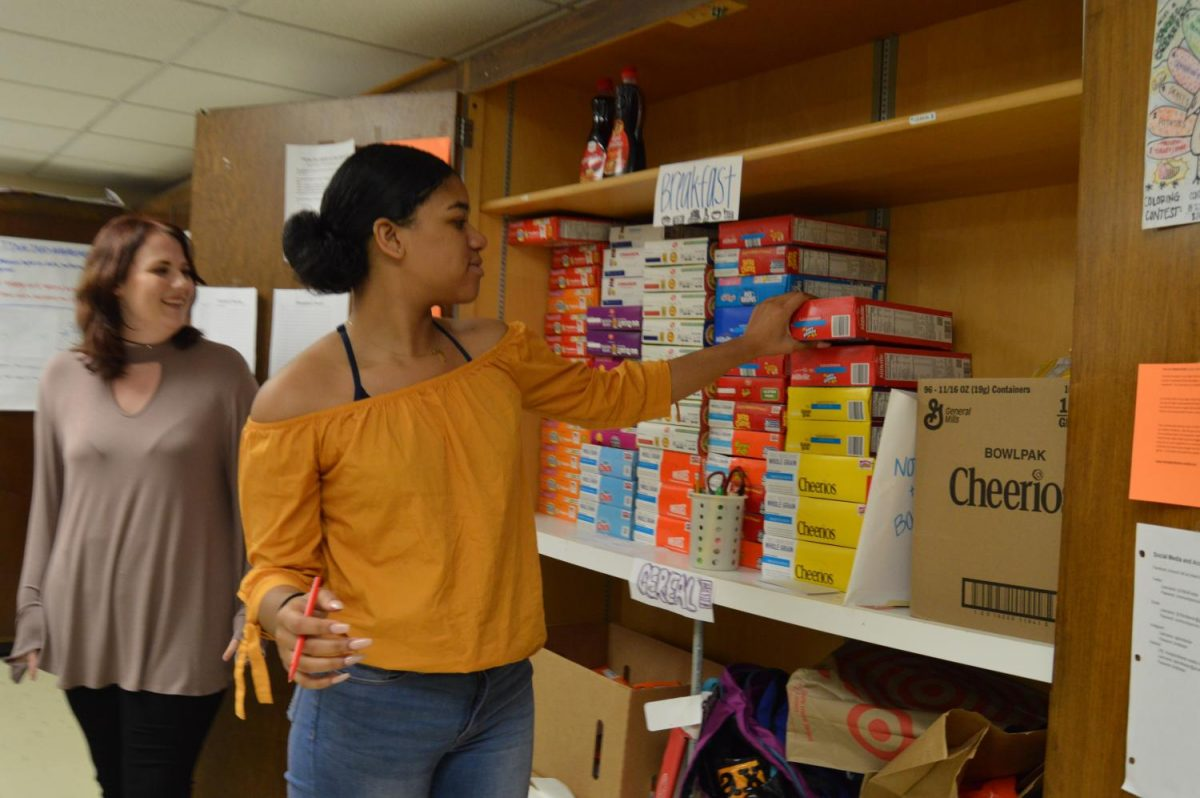 What do you know about hunger in Minnesota?