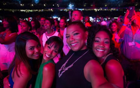 """Girls Trip"" provides women-led hilarity"