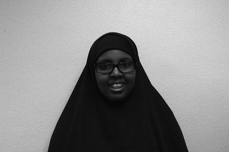 Sumaya Mohamed