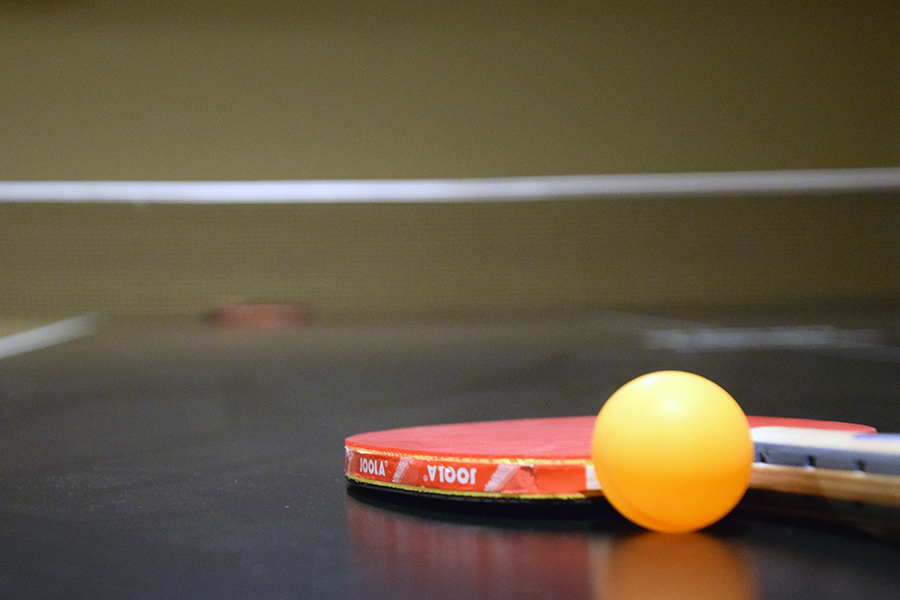 Ping-pong produces dismal turnout