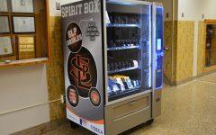 New Spirit Box brings forth success
