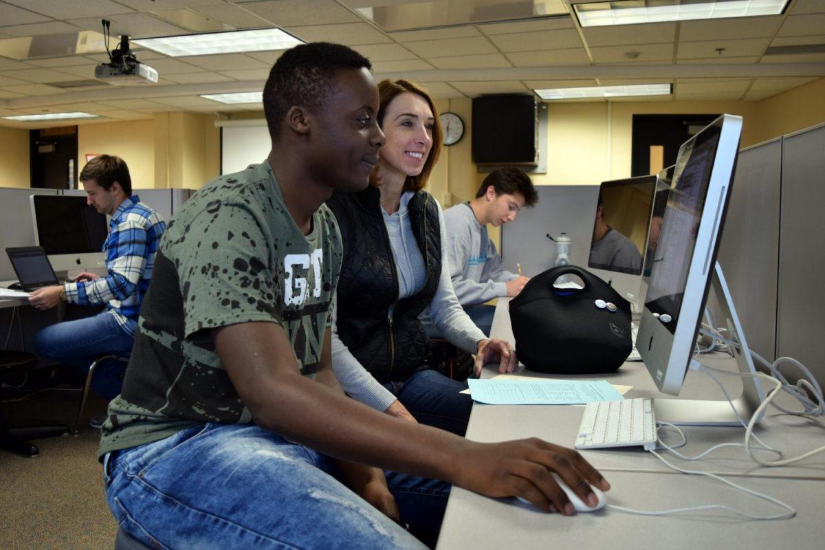 College application season in full swing