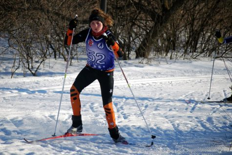 Winter sports to recruit new players