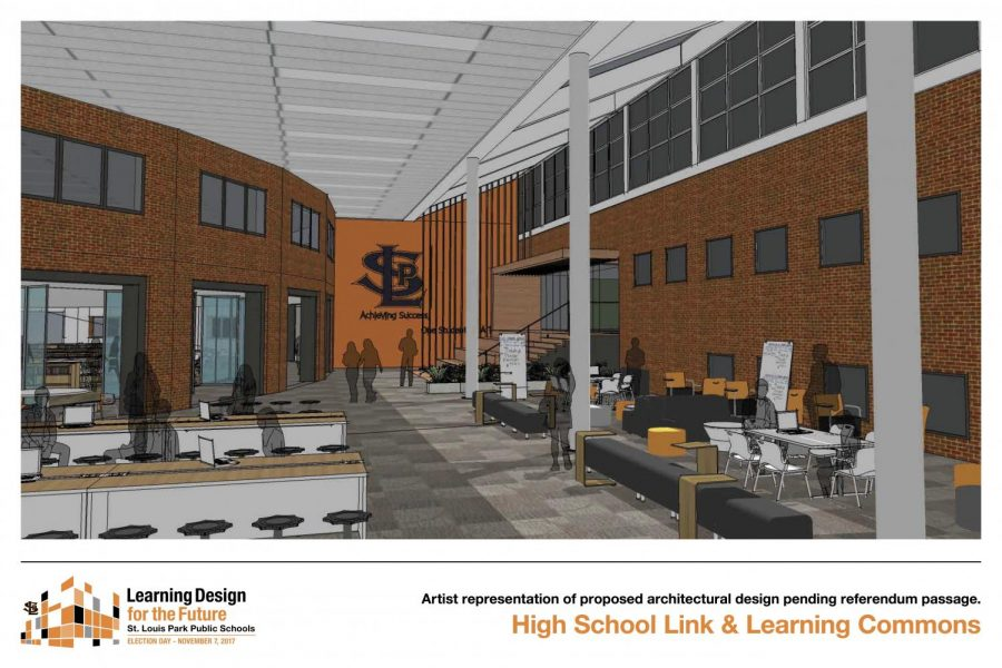 Referendum to update school, other district facilities
