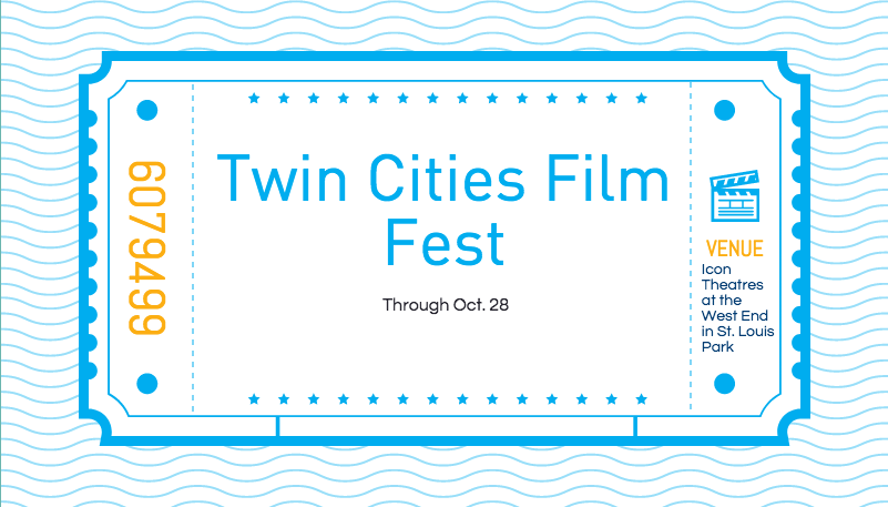 Twin Cities Film Fest showcases independent films