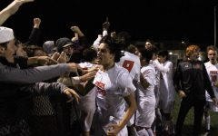 Boys' soccer to play in Section finals